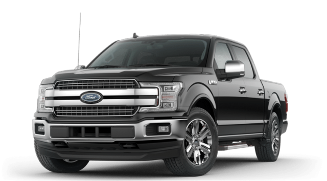 New 2019 Ford F-150 Lariat Truck FAF191522 in Getzville, NY